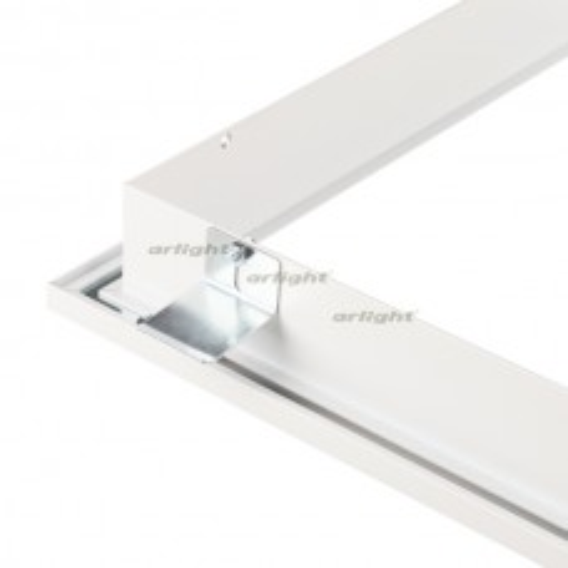 Набор Arlight BX3030 White (для панелей IM-300x300) Металл 023532