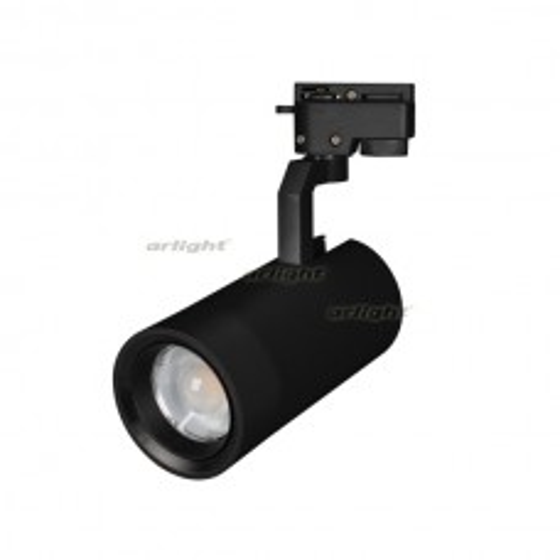 Светильник LGD-GELIOS-2TR-R95-40W White6000 (BK, 20-60 deg, 230V) (ARL, IP20 Металл, 3 года) 031245