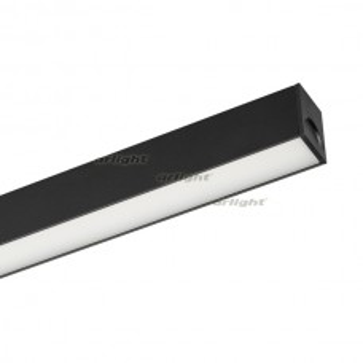 Светильник Arlight MAG-FLAT-25-L400-12W Day4000 (BK, 100 deg, 24V) IP20 Металл 032828