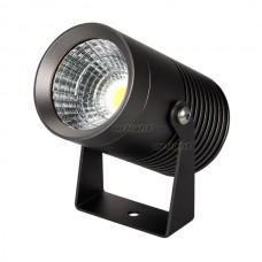 Светильник Arlight ALT-RAY-R61-15W Warm3000 (DG, 25 deg, 230V) IP67 Металл 032557