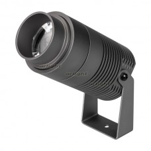 Светильник Arlight ALT-RAY-ZOOM-R75-18W Warm3000 (DG, 10-40 deg, 230V) IP67 Металл 032562