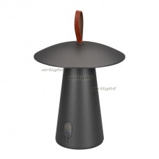 Светильник Arlight SP-PATIO-TAB-2W Warm3000 (GR, 127 deg) IP54 Металл 031628
