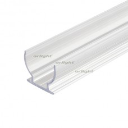 Профиль ARL-MOONLIGHT-R25-1000-TU CLEAR (ARL, Пластик)