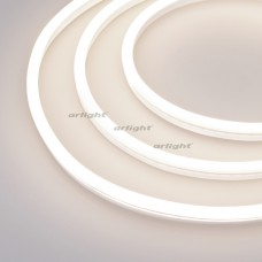 Образец Гибкий неон Arlight GALAXY-1608-5000CFS-2835-100 12V Day 0.5M (16x8mm, 12W, IP67) 030979