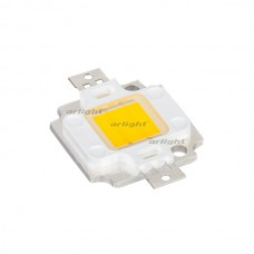 Мощный светодиод Arlight ARPL-8W-BCA-2020-PW (VF12V, 700mA) 018448