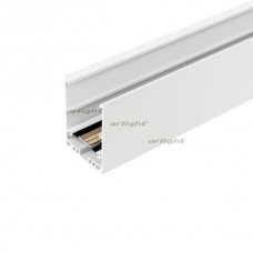 Трек MAG-TRACK-4563-3000 (WH) (ARL, IP20 Металл, 3 года)