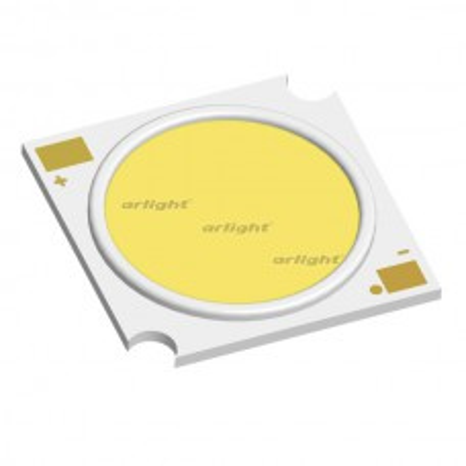 Мощный светодиод Arlight ARPL-31W-LTA-1919-Warm3000-97 (35v, 900mA) (Power LED 19х19mm) 034743
