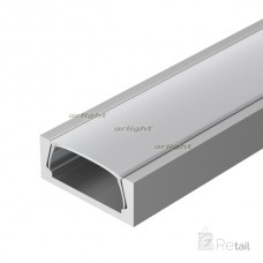 Профиль Arlight MIC-2000 (Алюминий) 012088