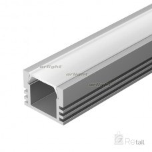 Профиль Arlight PDS-S-2000 (Алюминий) 012094