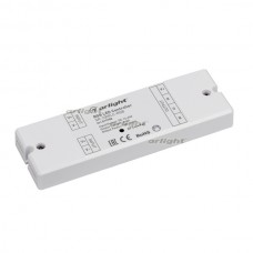Контроллер Arlight SR-1009LC-RGB (12-24V, 180-360W, S) IP20 Пластик 019788
