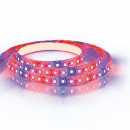 Cветодиодная LED лента Feron LS670, 120SMD(2835)/м 9.6Вт/м  5м IP65 12V для растений 29518