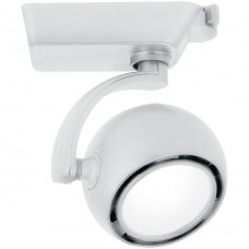 Светодиодный светильник Feron AL109 трековый на шинопровод 15W, 35 градусов, 4000К, белый 32459