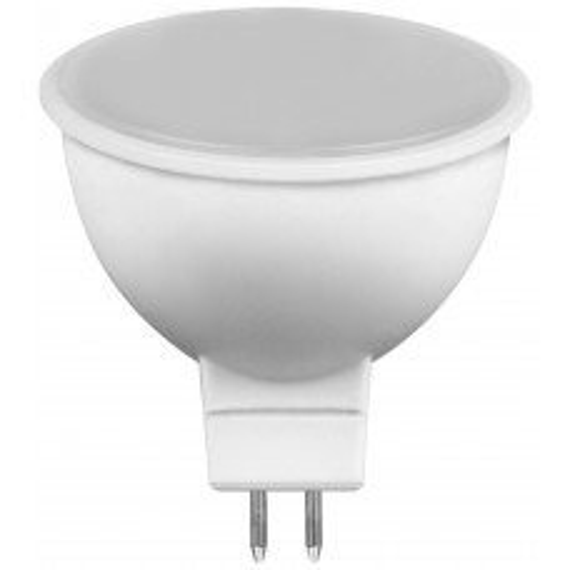 Лампа светодиодная Feron LB-24 MR16 G5.3 5W 6400K 25125