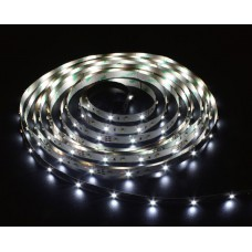 Cветодиодная LED лента Feron LS613, 120SMD(2835)/м 9.6Вт/м  5м IP65 12V 6500К 27731