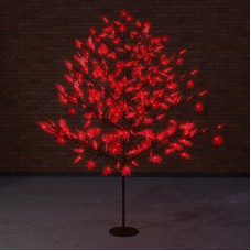 Светодиодное дерево Клён NN-531-512