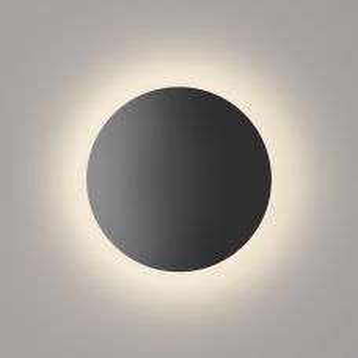 Светильник настенный CIRCUS, DesignLed GW-8663S-6-BL-NW, 6W, IP54, 4000К