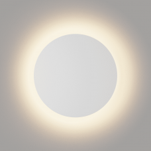 Светильник настенный CIRCUS, DesignLed GW-8663L-16-WH-WW, 16W, IP54, 3000К