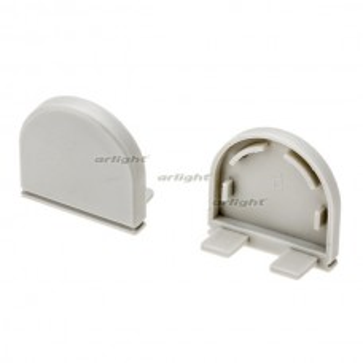 Заглушка для Arlight PLS-GIP под экран G-L (Пластик) 014543