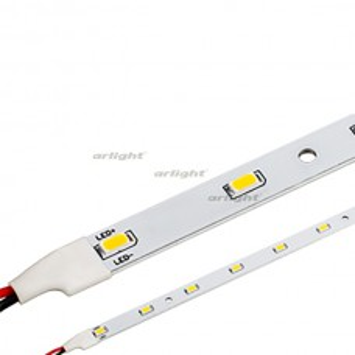 Линейка Arlight ARL-550-5630EP-16LED-300mA White, IP20 019150