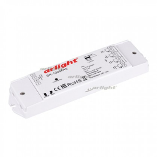 Контроллер тока Arlight SR-1009FA5 (12-36V, 4x500mA) 020329