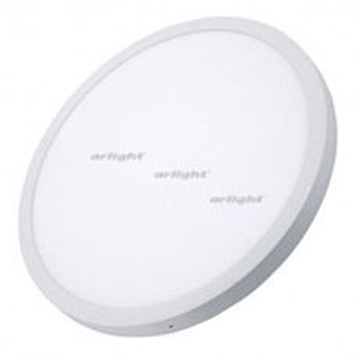 Светильник Arlight SP-R600A-48W Day White (IP40 Металл) 020530