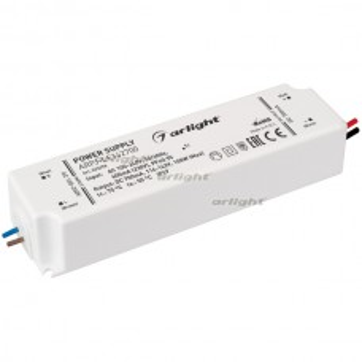 Блок питания Arlight ARPJ-LE142700 (100W, 700mA, PFC) IP67