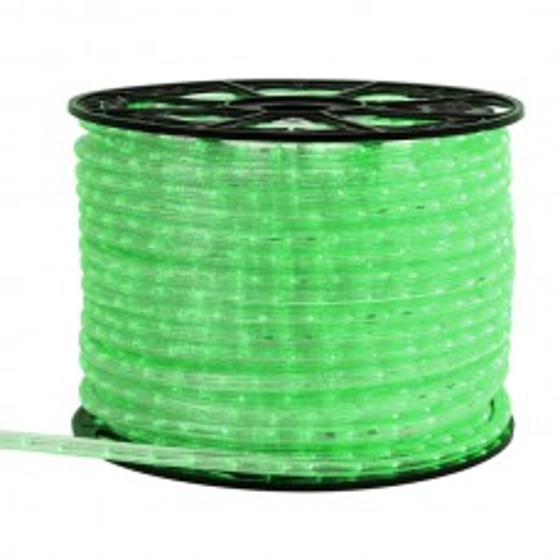 Дюралайт Arlight ARD-REG-FLASH Green (220V, 36 LED/m, 100m) (ARDCL, Закрытый) 024638