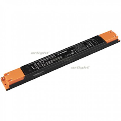 Блок питания Arlight ARJ-46-LONG-0-10V-PFC-B (46W, 400-700mA) IP20 Металл