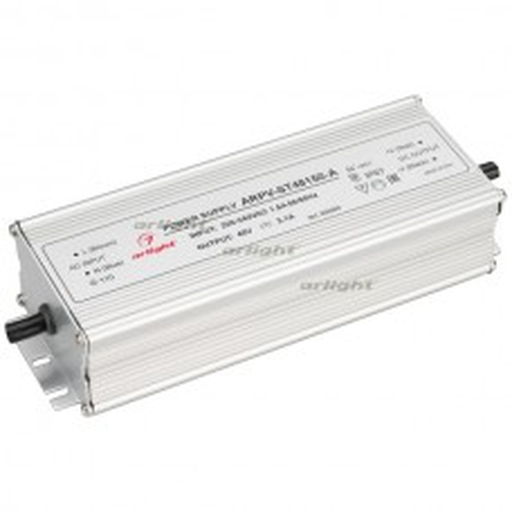 Блок питания Arlight ARPV-ST48150-A (48V, 3.1A, 150W) IP67 Металл 025205