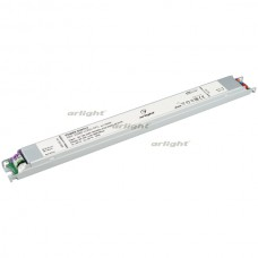Блок питания ARV-24080-LONG-PFC (24V, 3.4A, 80W) (ARL, IP20 Металл, 7 лет)