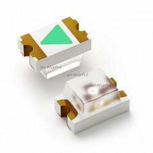 Светодиод ARL2-0805UBC (ANR, 0805) 005965
