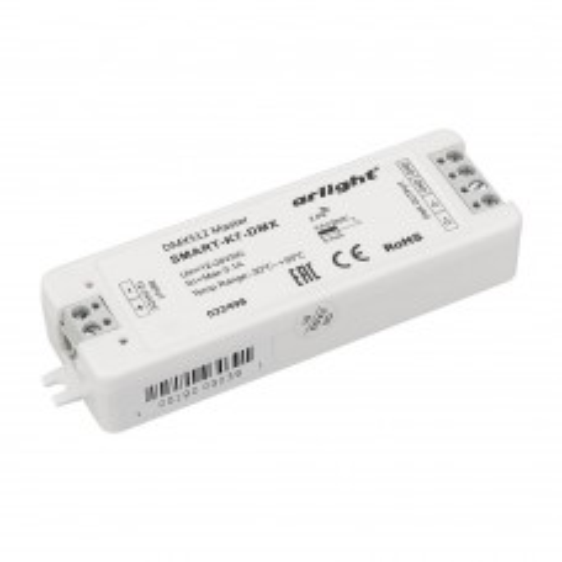 Контроллер Arlight SMART-K7-DMX (12-24V, 170pix) 022498