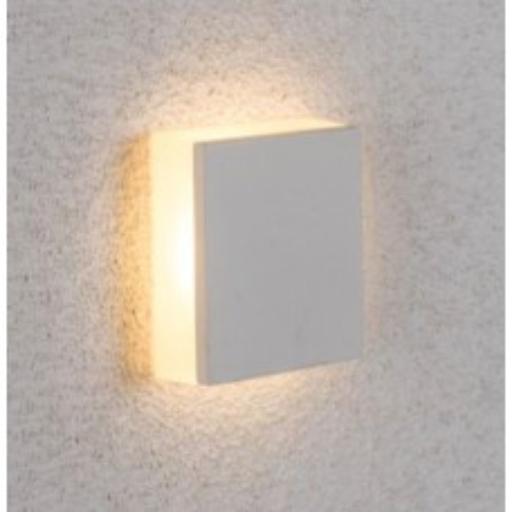Светильник встраиваемый ITALLINE IT01-S713 WHITE, 3W, 3000К