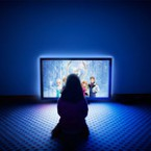 LED ленты для телевизора
