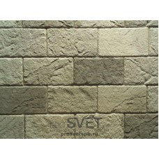 Декоративный камень Сланец Каменный Блок
