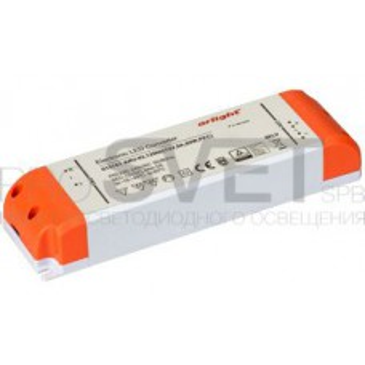 Блок питания Arlight ARV-KL12060 (12V, 5A, 60W, PFC) 015761