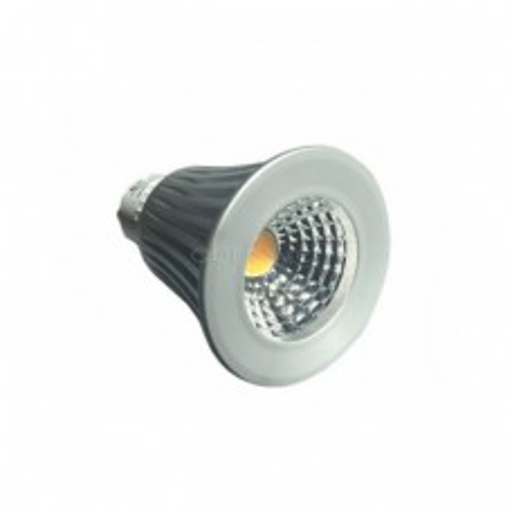 Лампа светодиодная ITALLINE FXC GU10/7W/ DIM