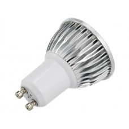 Лампа светодиодная ITALLINE FX GU10/5W