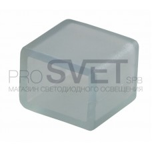 Заглушка для LED ленты 220V SMD3528 NN-142-007