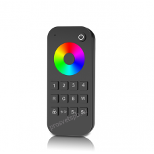 Пульт управления RT9 RGB/RGBW 2,4GHz, 4CH